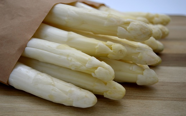 Asperges blanches (1)