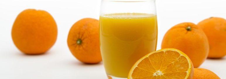 Qui a volé le goût de l'orange?